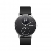 Умные часы Withings (Nokia) Steel HR Black 36 mm