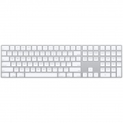 Клавиатура Magic Keyboard with Numeric Keypad от Apple (MQ052)