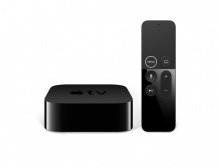 Медиаплеер Apple TV 4K 32 GB (MQD22)