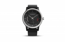Умные часы Garmin Vivomove Sport Black (010-01597-00)
