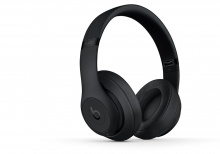 Наушники Beats by Dr. Dre Studio3 Wireless Headphones Black