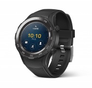 Смарт-часы Huawei Watch 2 (Android Wear 2.0) Carbon Black