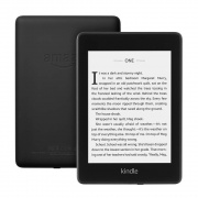 Электронная книжка Amazon Kindle Paperwhite Black 10th generation 8 GB (2018)