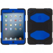 Чехол Survivor Black/Blue для iPad mini от Grifiin(GB35921)
