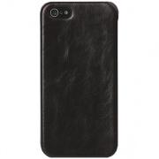 Чехол Leather Case E`stime Bar Series для iPhone 5 от Zenus