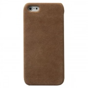 Чехол Prestige Vintage Bar Case Brown для iPhone 5 от Zenus