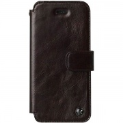 Чехол Case E`stime Diary Case Black Chocolate для iPhone 5 от Zenus