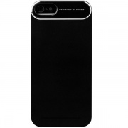 Чехол Metal Edge Case Black для iPhone 5 от Zenus