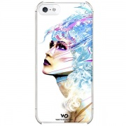 Чехол Isis White для iPhone 5 от White Diamonds (1210ISI47)