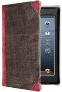 Чехол BookBook Vibrant Red для iPad mini от Twelve South (TWS-12-1236)