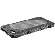 Чехол-бампер Sector 5 Carbon Fiber Edition Case Black для iPhone 5 от Element Case