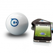 Игрушка Sphero 2.0 Robotic Ball - iOS от Orbotix (White)