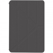 Чехол O!coat Slim-Y Dark Grey для iPad mini от Ozaki (OC101DG)