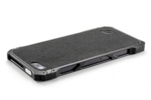 Чехол-бампер Sector 5 SE (Flux Black) для iPhone 5 от Element Case