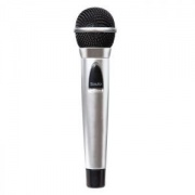 Микрофон Soulo AM71 Digital Wireless Mic + Karaoke App для iPhone и iPad