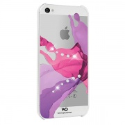 Чехол Liquids Pink для iPhone 5 от White Diamonds (1210LIQ41)