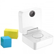 Радионяня Smart Baby Monitor для iPhone/iPad от Withings (WB-PO1)