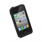 Чехол Case Black для iPhone 4/4S от LifeProof