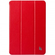 Чехол Case Classic Smart Cover Red для iPad mini от Jison (JS-IDM-01H30)
