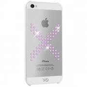 Чехол X Series Pink для iPhone 5 от White Diamonds (1210XIC41)