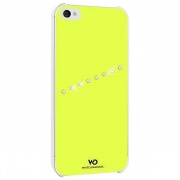 Чехол Sash Neon Yellow для iPhone 5 от White Diamonds (1210SAS51)
