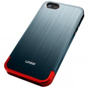 Чехол Case Linear Blitz Series Metal Slate для iPhone 5 от SGP (SGP10120)