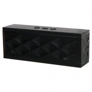 Портативная колонка Jambox Wireless Bluetooth Speaker (Black Diamond) от Jawbone