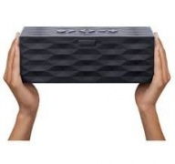 Портативная колонка Big Jambox Wireless Bluetooth Speaker (Graphite Hex) от Jawbone