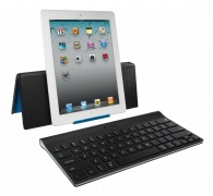 Клавиатура Tablet Keyboard для iPad от Logitech (Y-R0021)