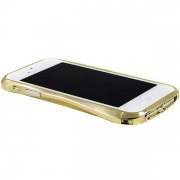 Чехол Draco 5 Aluminum Bumper Limited Edition Luxury Gold для iPhone 5 от Dracodesign (DR51A2-GDP)
