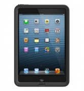 Чехол Case Black/Black для iPad mini от LifeProof