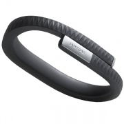 Браслет Jawbone Up Black для iPhone/iPod/iPad
