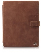Чехол Prestige Vintage Folio для iPad 2/The New iPad/iPad 4 от Zenus