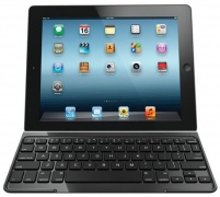 Клавиатура Ultrathin Keyboard Cover Black для iPad 2/ iPad 3/iPad 4 от Logitech